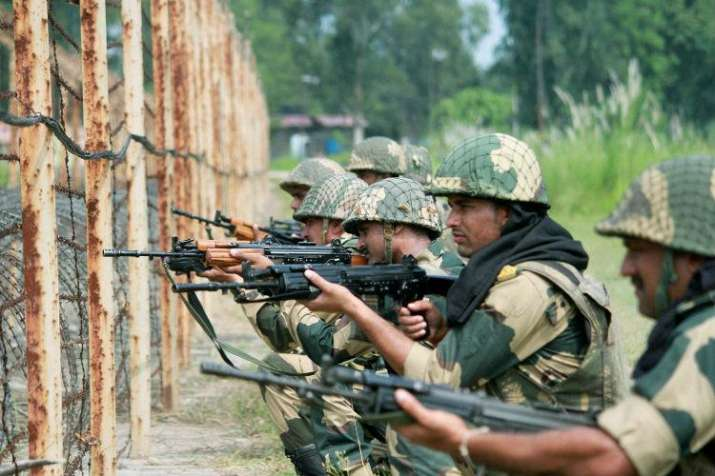 India slams Pak Army support to infiltrators, says
