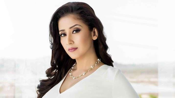 India Tv - Manisha Koirala