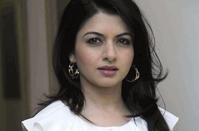 India Tv - Bhagyashree