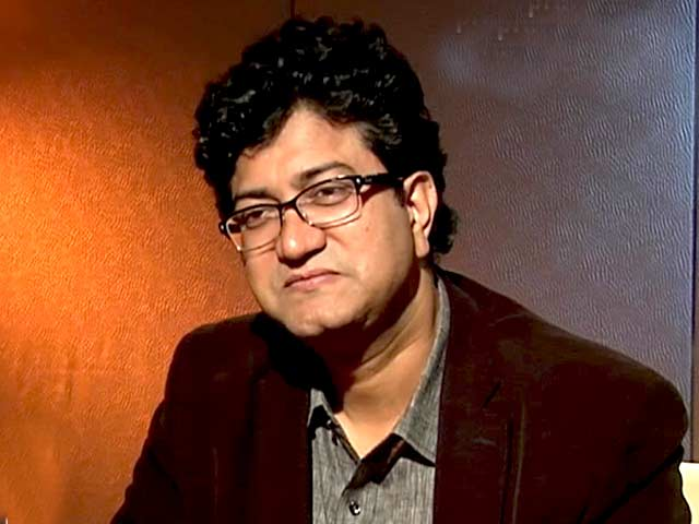 Here's what Prasoon Joshi said on CBFC being used as