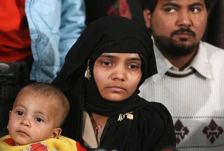 Bilkis Bano case: Gujarat to apprise SC on departmental