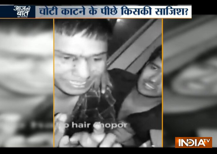 J&K: Three tourists, mistaken as braid choppers, thrashed