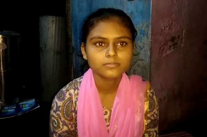 Priyanka Singh won the court battle against BSEB.