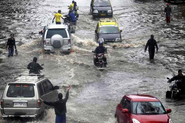 Tamil Nadu rains: 5 dead as incessant rainfall wreaks havoc