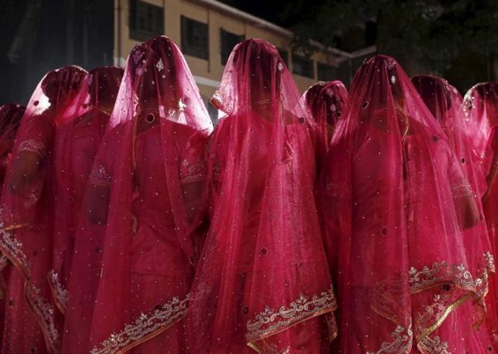 Representational pic - West Bengal has 40 per cent child
