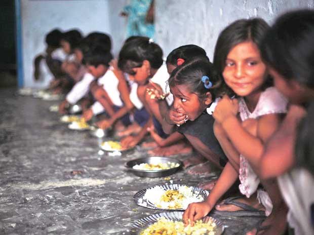 India had 97 million underweight children in 2016, highest
