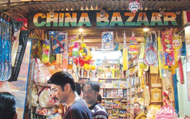 Chinese products sales may decline 40-45% this Diwali: