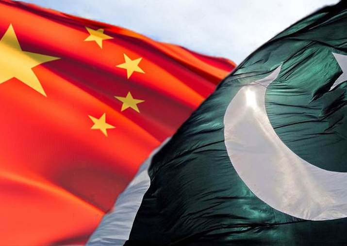 Pak overhauling communications system with help from China: