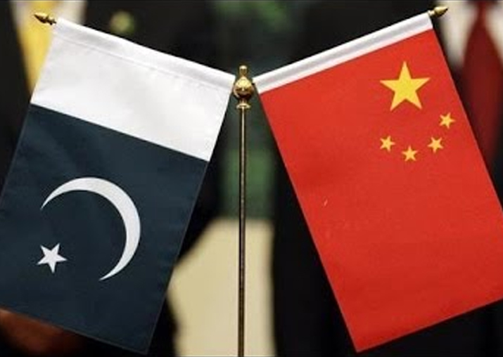 China backs Pakistan, wants US to recognise Islamabad's