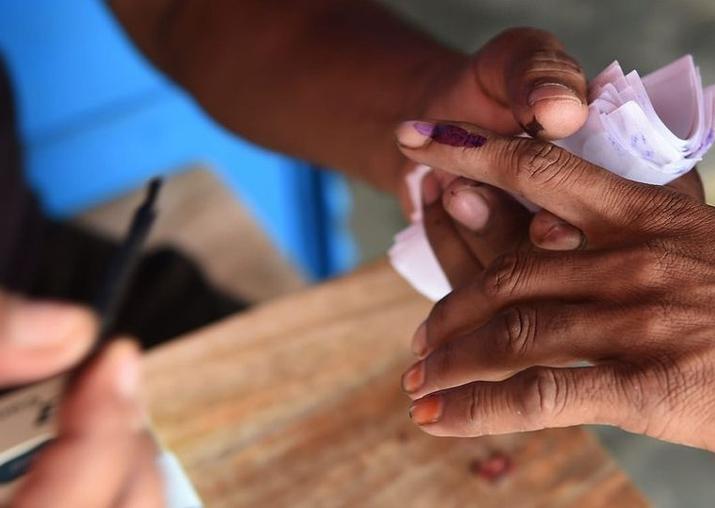 Representational pic - Uttar Pradesh to have civic polls in