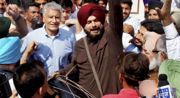 Gurdaspur bypoll: Congress hails victory as win against
