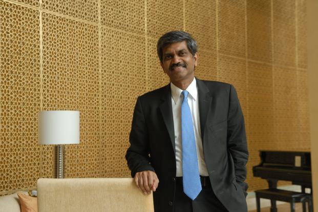 D Shivakumar, chairman and CEO of PepsiCo India has