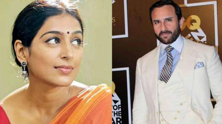 hef actress Padmapriya Janakiraman added personal touch to
