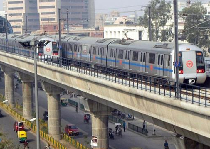 Can't put Delhi Metro fare hike on hold: Centre tells