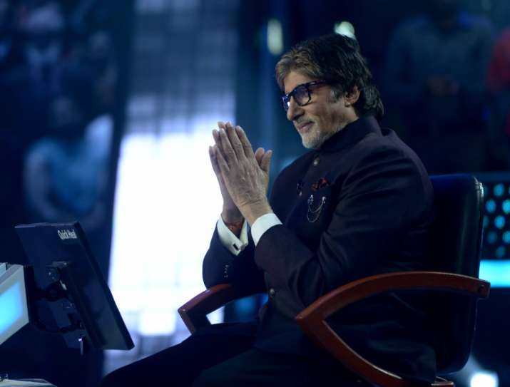 Amitabh Bachchan will turn 75 this year.