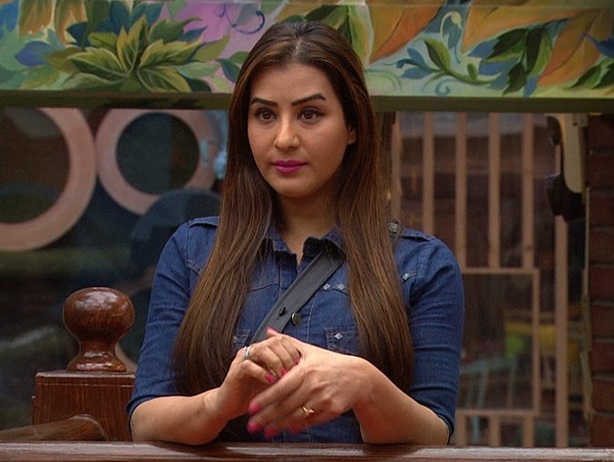 India Tv - Shilpa Shinde is accused of flipping over her own words