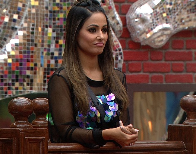 India Tv - Hina Khan faces allegations from housemates
