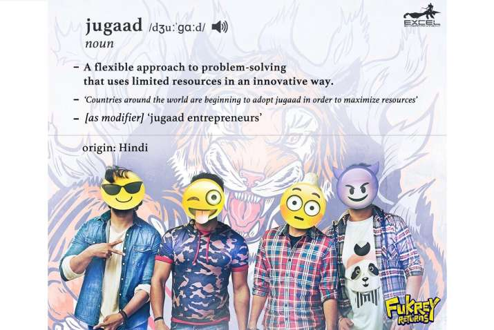 Good news for all the Jugaadu people! Indian word 'Jugaad' is now included  in Oxford English Dictionary | Lifestyle News – India TV