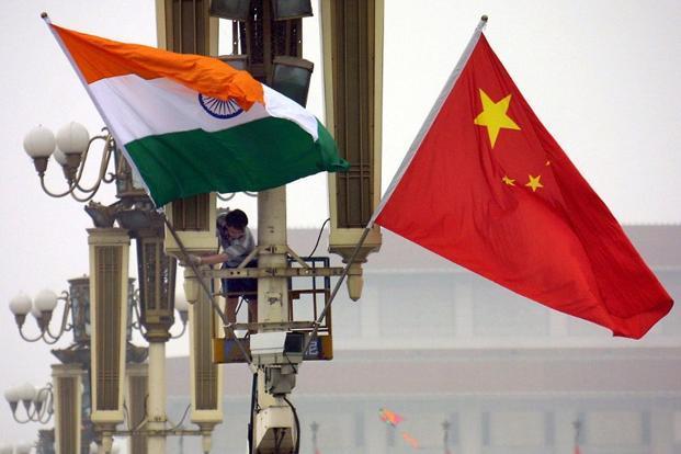 China urges India to abide by 'historic treaty' along border