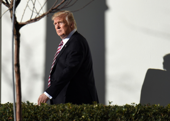US billionaire launches campaign to impeach Donald Trump