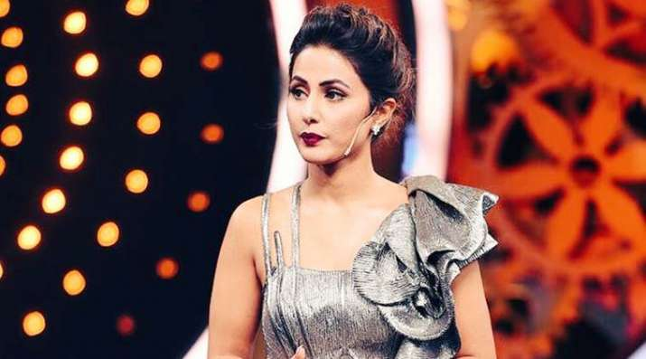 India Tv - Hina Khan
