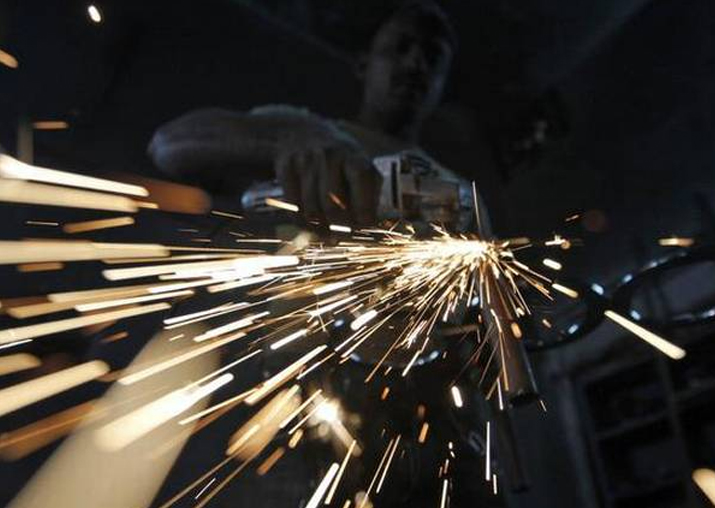 August IIP up 4.3% boosted by mining, power, manufacturing