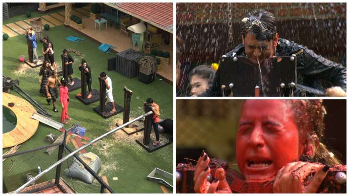 India Tv - Luxury budget task