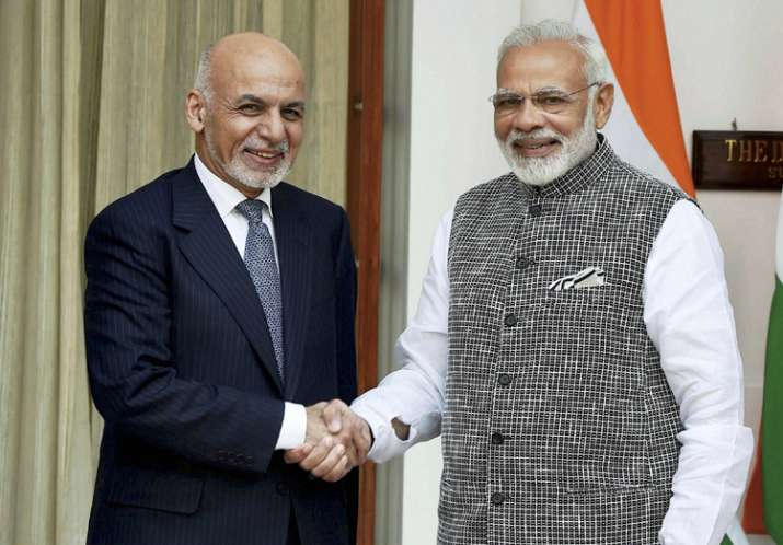 """indian role in afghan and its """"we have provided proof of indian interference in afghanistan,"""" he added he said that both sides have agreed to remain engaged in regional cooperation at all levels, especially with regards to terrorism."""