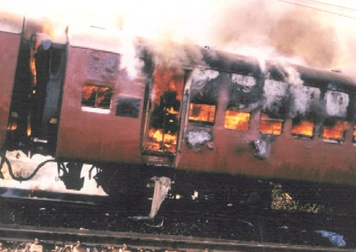 Godhra carnage was not an act of terrorism: Gujarat HC