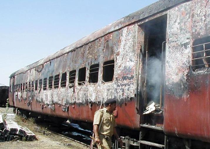 Godhra train burning not 'terrorism', says Gujarat HC
