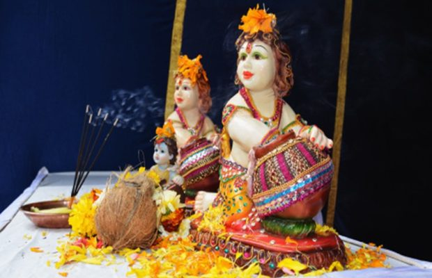 Govardhan Puja 2017: Muhurat, Rituals, Puja Vidhi and