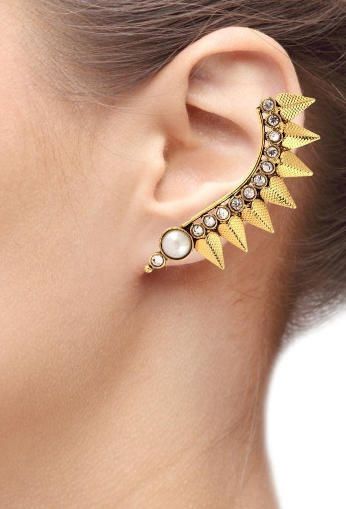 India Tv - Indian jewellery
