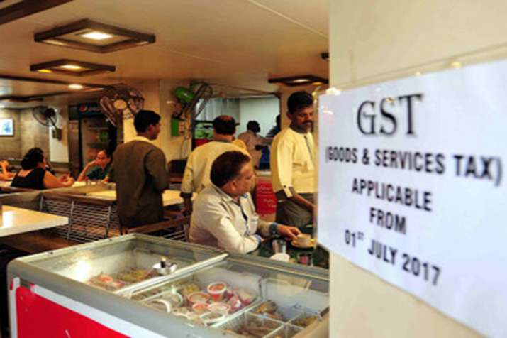 Group of Ministers for 12% GST on AC eateries, composition