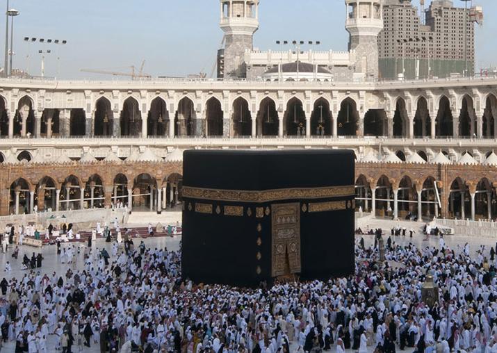 Muslim clerics oppose Modi govt's new Haj policy
