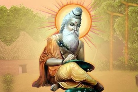 Image result for valmiki
