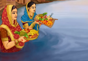 Kabahu Naa Chhooti Chhath song out:
