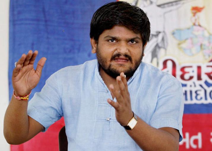Gujarat polls: Congress downplays Hardik Patel's ultimatum