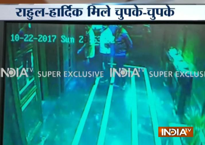 Gujarat Elections: Hardik Patel secretly meets Rahul Gandhi