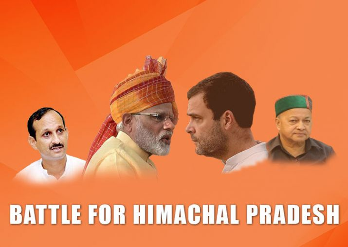 Himachal Pradesh to vote on Nov 9