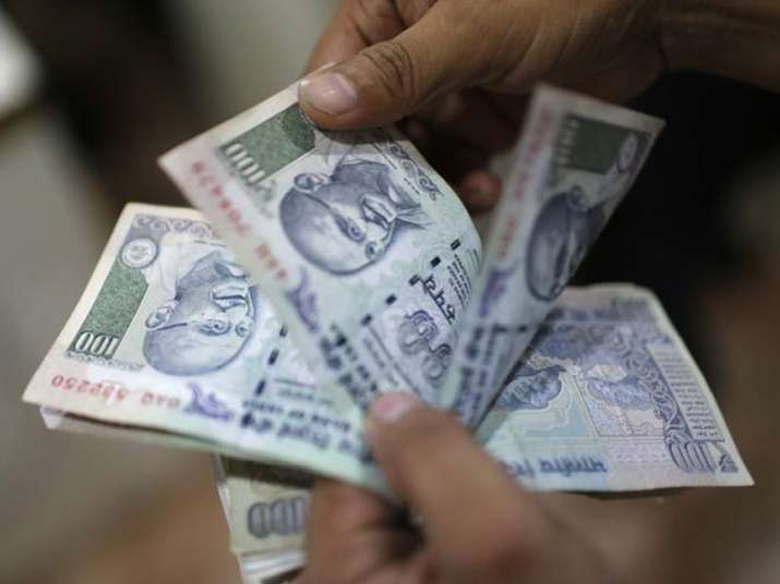 Direct tax collections rose 16% to 3.86 lakh crore in