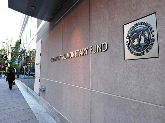 IMF is not endorsing Universal Basic Income in India, says