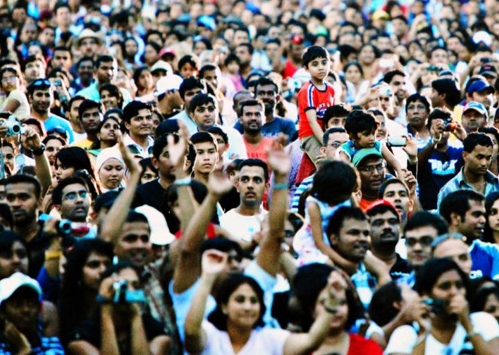 Representational pic - 85% Indians say they trust