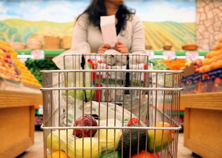 Marginal drop in food prices as retail inflation static at