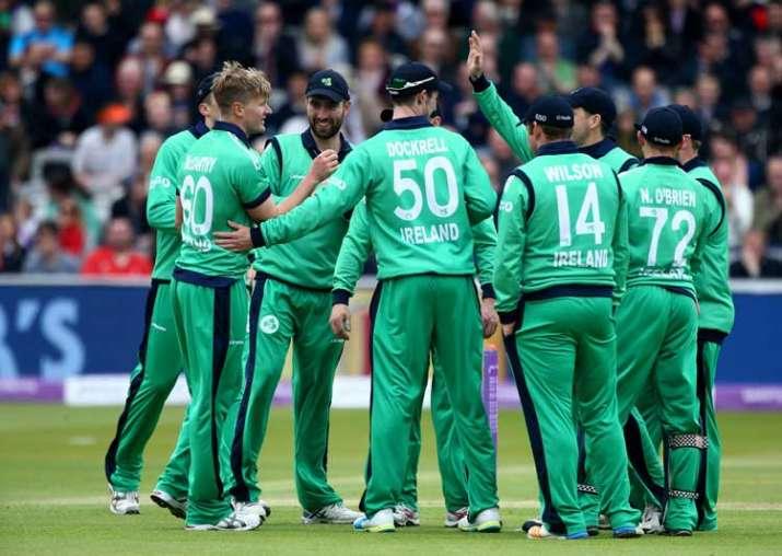 Ireland Cricket