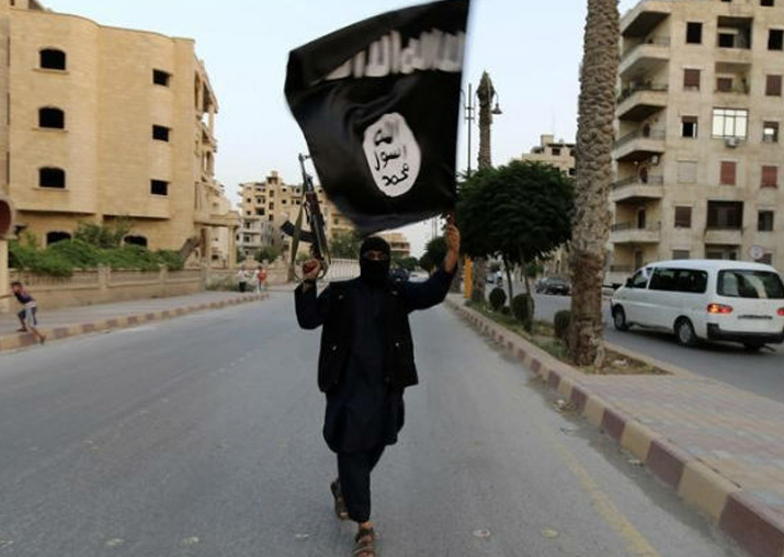 Representational pic - Three ISIS sympathisers charged for