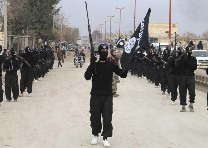 Representational pic - Russian airstrikes kill 120 ISIS