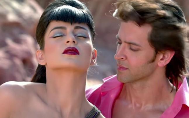 India Tv - Kangana Ranaut and Hrithik Roshan