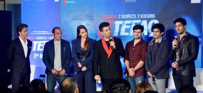 India Tv - Ittefaq promotions