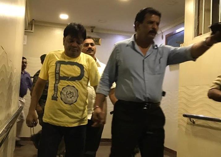 MCOCA invoked against Iqbal Kaskar and gangster Chhota