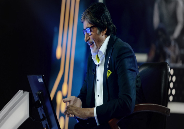 10b0d6c5111 This is why Amitabh Bachchan is quitting Kaun Banega Crorepati 9 ...